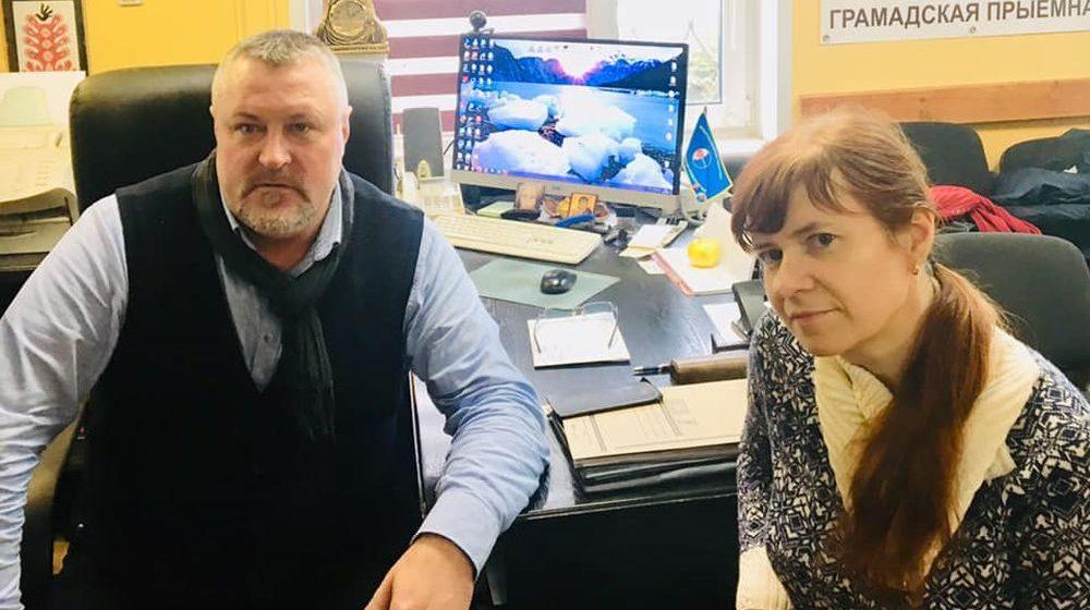 Гомельчанка подала в суд на возмещение морального вреда в размере 1000 рублей за то, что ее включили в базу «тунеядцев»