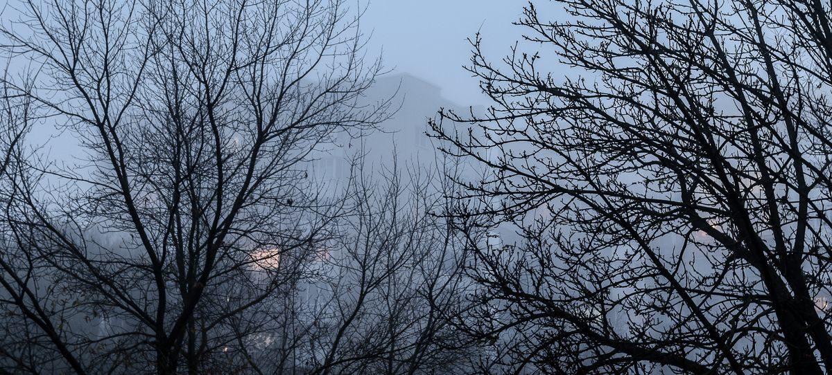 В Барановичах похолодает. Метеорологи рассказали о погоде 21 февраля