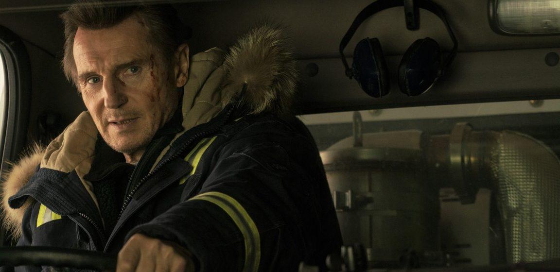 Фильм, на который стоит сходить: «Снегоуборщик» (Cold Pursuit)