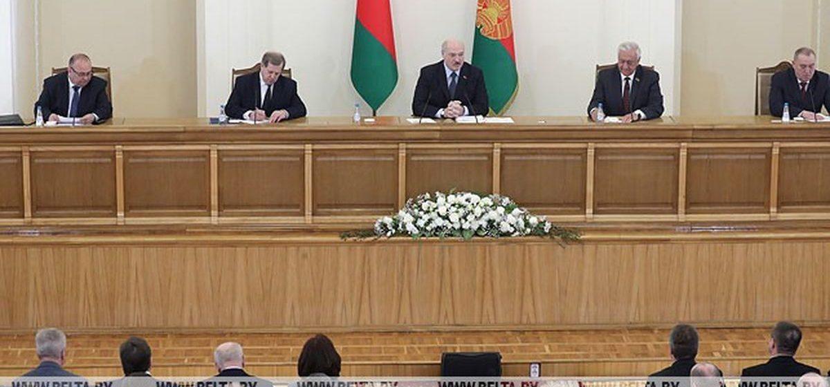 Лукашенко: «Барановичи – город особый»