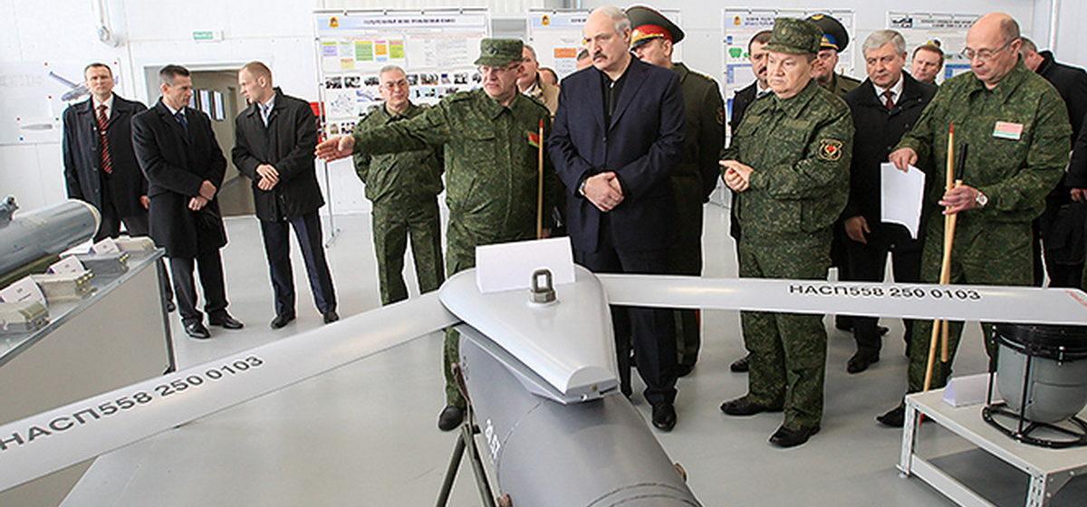 Когда президент приезжал в Барановичи и что он посещал