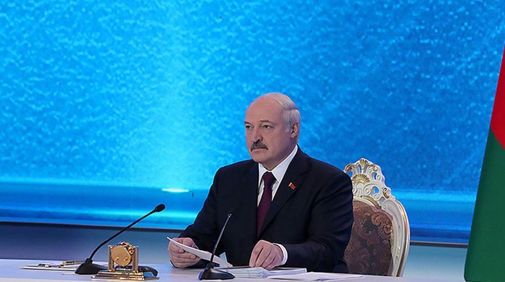 Лукашенко назвал будущего президента Украины