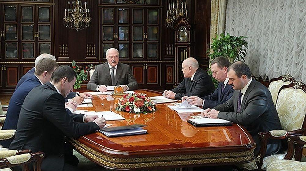 Лукашенко рассказал, в чем Беларусь не уступает Италии и Португалии