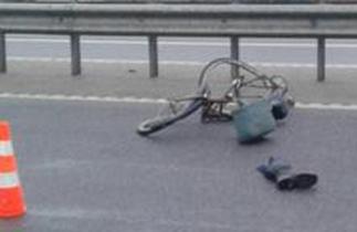Под Слуцком Škoda насмерть сбила пешехода