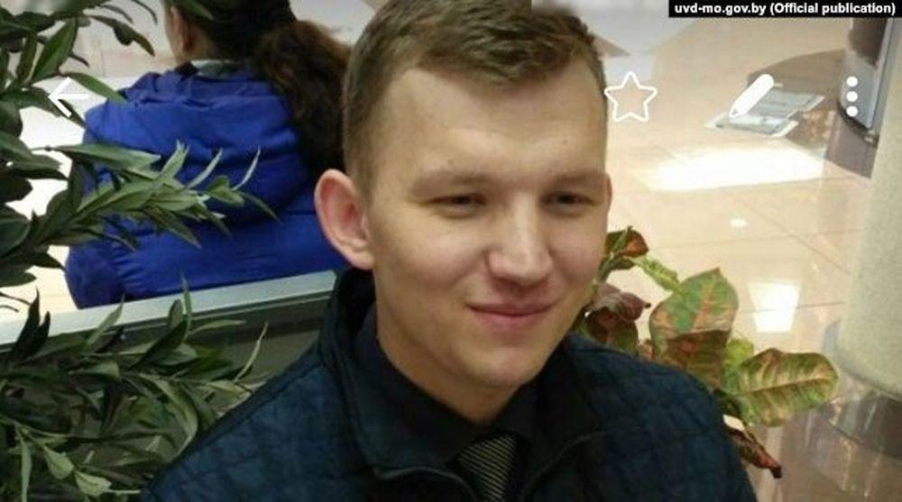 Лейтенанта милиции нашли повешенным в Столбцах