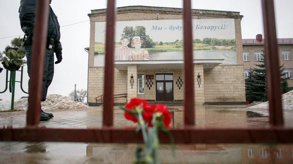 Глава СК о нападении в школе в Столбцах: «У нас нет данных о том, что там был какой-то конфликт»