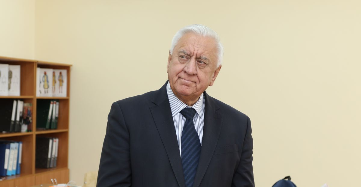 Мясникович, председатель Совета Республики