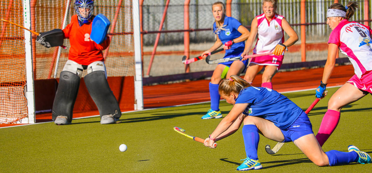 Команды из четырех стран выступят на турнире по хоккею на траве в Барановичах