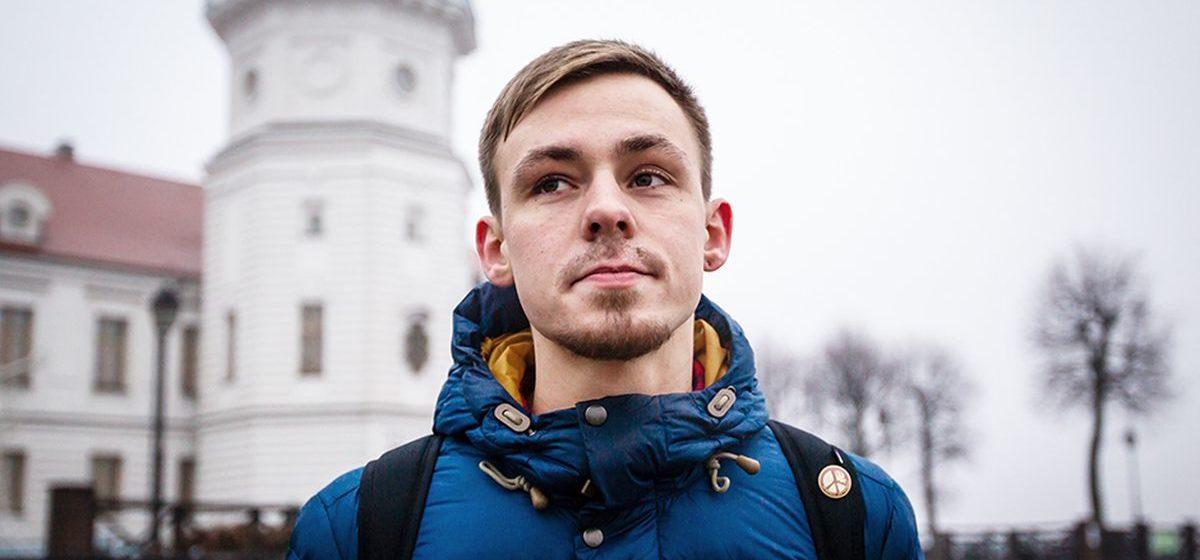 Праваабаронца Валдзіс Фугаш прыедзе на курсы «Мова нанова» ў Баранавічы