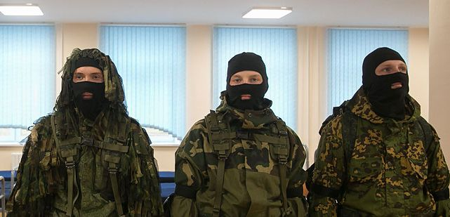 Вооруженные силы показали, как будет выглядеть новая форма белорусской армии (фотофакт)