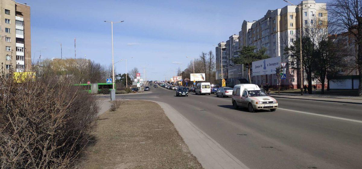 На одном из перекрестков на улице Баранова запретят поворачивать налево