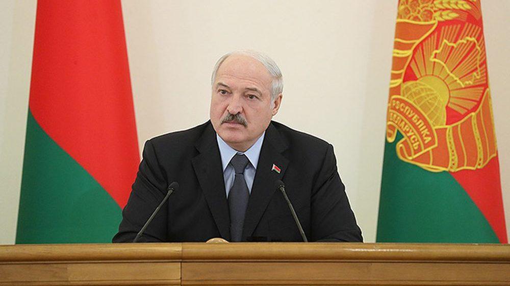Лукашенко: «Барановичи в порядке, но я очень боюсь, что вы тратите на это лишние деньги. Люди должны убирать сами»