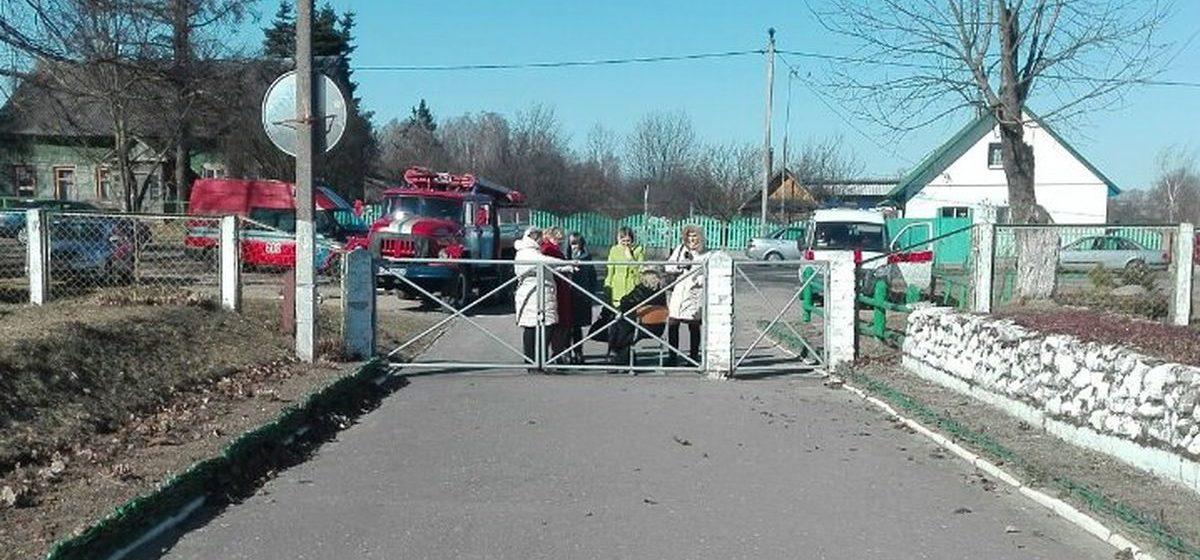 В Борисовском районе мужчина «заминировал» агрогородок, а потом школу
