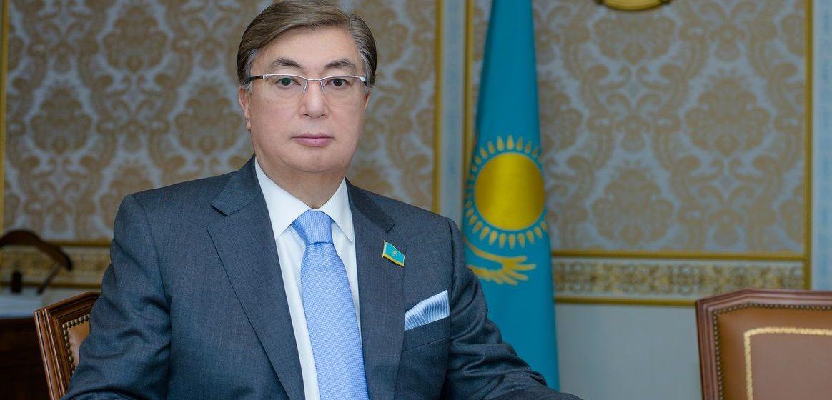 Президент Казахстана подписал указ о переименовании столицы Астана в Нур-Султан