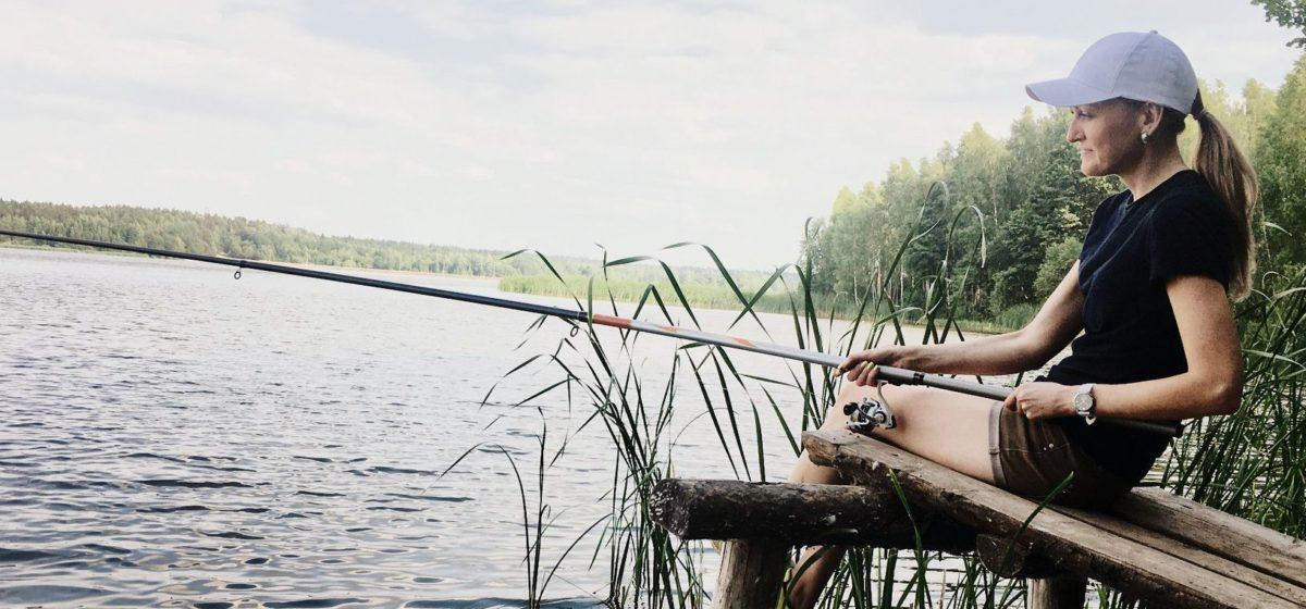 С 20 марта в Брестской области устанавливается запрет на лов всех видов рыбы