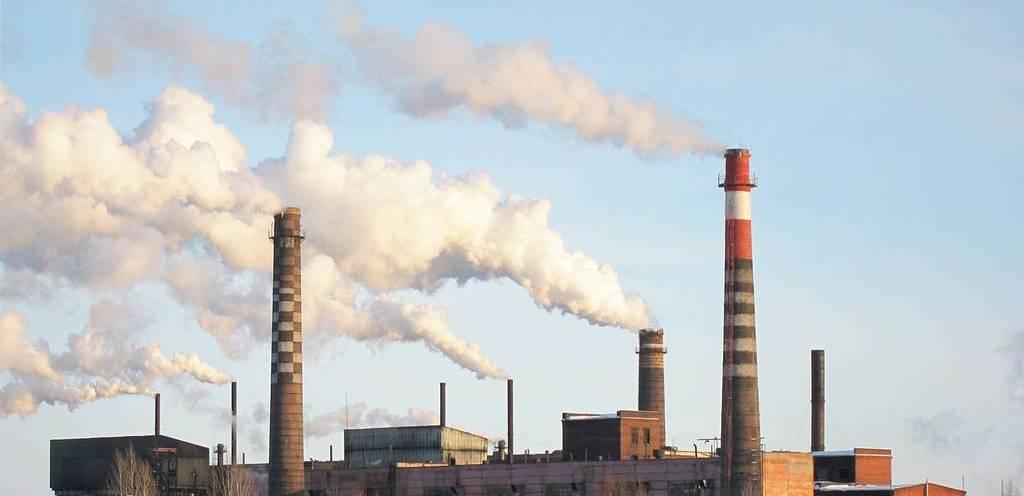 Грязный воздух отнимает у белорусов в среднем почти год жизни