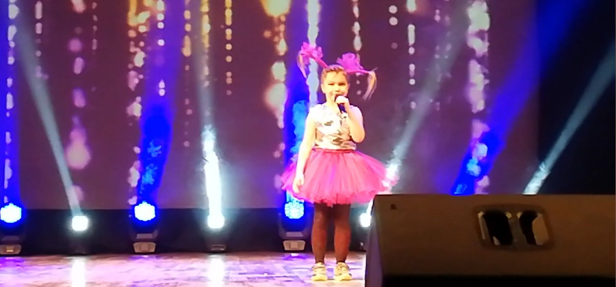 Ученики барановичской студии вокала завоевали награды на международном конкурсе