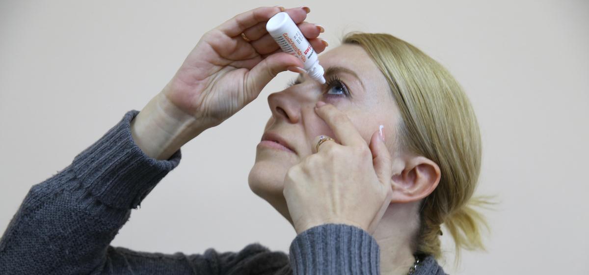 «Можно даже ослепнуть». Чем опасен конъюнктивит, рассказал врач-офтальмолог
