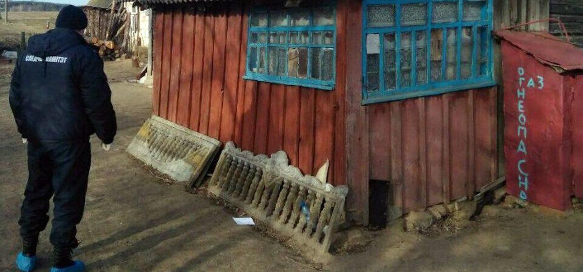 Стали известны подробности тройного убийства в Лунинецком районе на 8 марта
