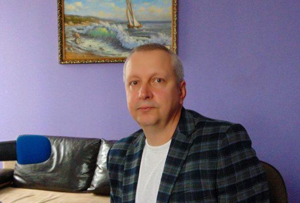В Барановичском городском отделе Фонда соцзащиты новый руководитель