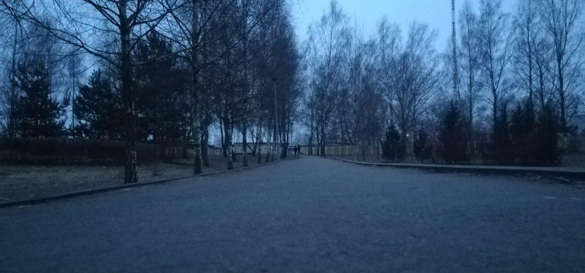 Какая погода будет в Барановичах в четверг, 21 марта