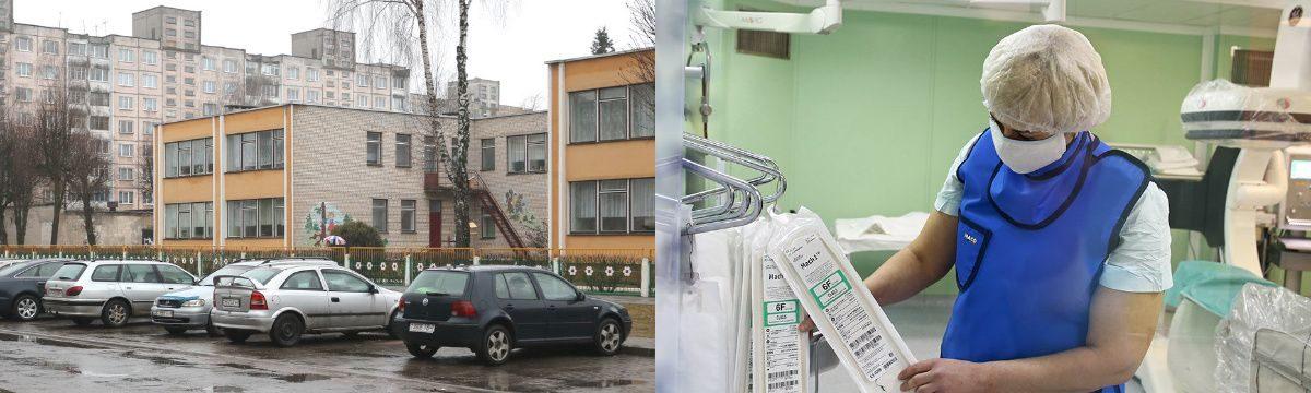 Новости сегодня: Конфликт из-за стоянки у детсада в Барановичах, каких специалистов не хватает в городе и изменения в движении на одном из перекрестков