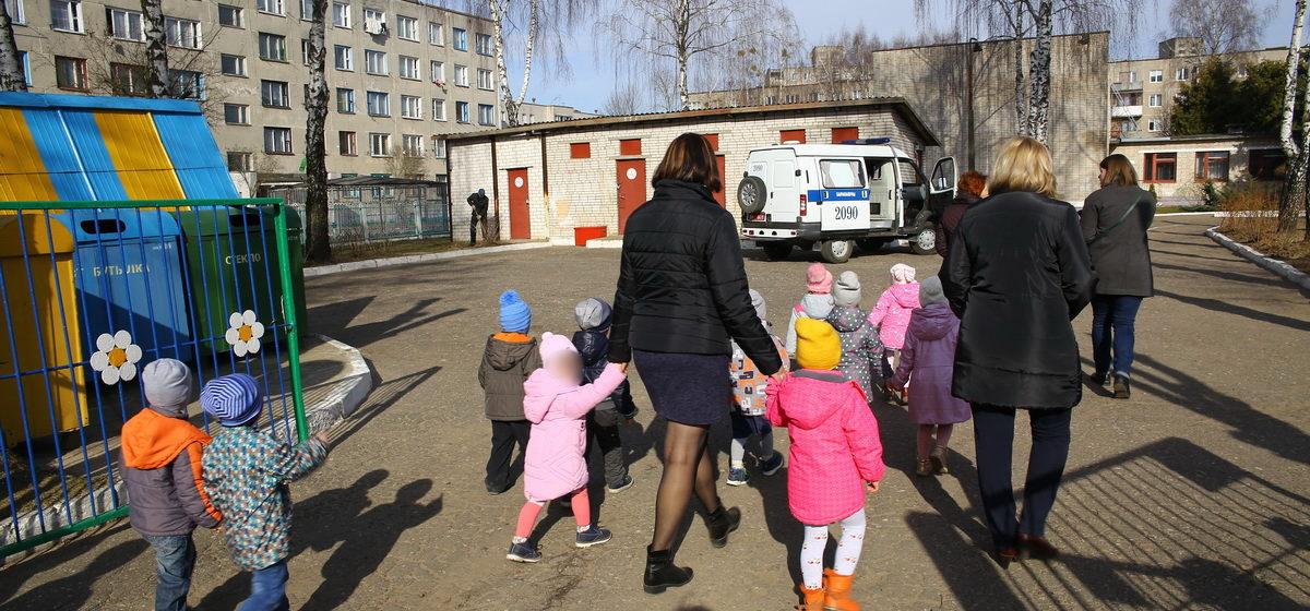 Новости сегодня: Мина в детском саду, важные изменения в дорожном движении города и День Воли