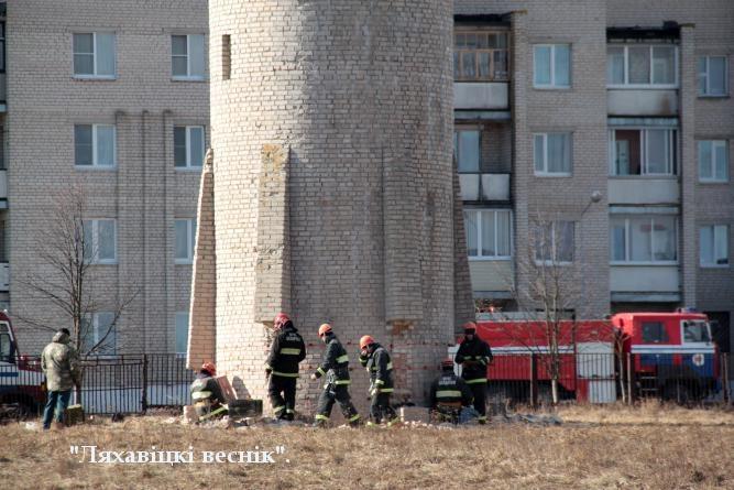 Фото: Ляхавіцкі веснік http://www.lves.by