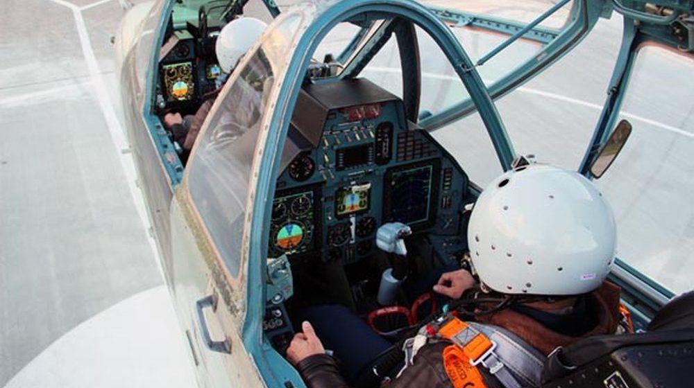 Барановичский авиазавод представит возможности по модернизации штурмовика Су-25 на выставке MILEX-2019 в Минске