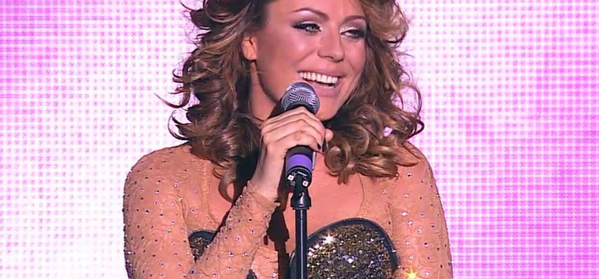 В Москве умерла певица Юлия Началова