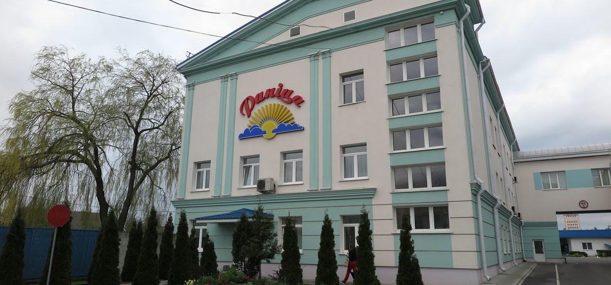 Часть акций Барановичского молочного комбината планирует выкупить Березовский сыродельный комбинат