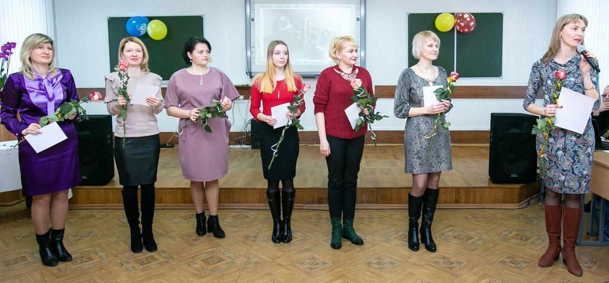 В Барановичах выпустили первую группу воспитателей детских садов, прошедших профильную переподготовку