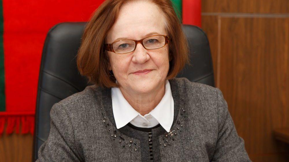 Председатель Брестского областного суда проведет выездной прием граждан в Барановичах