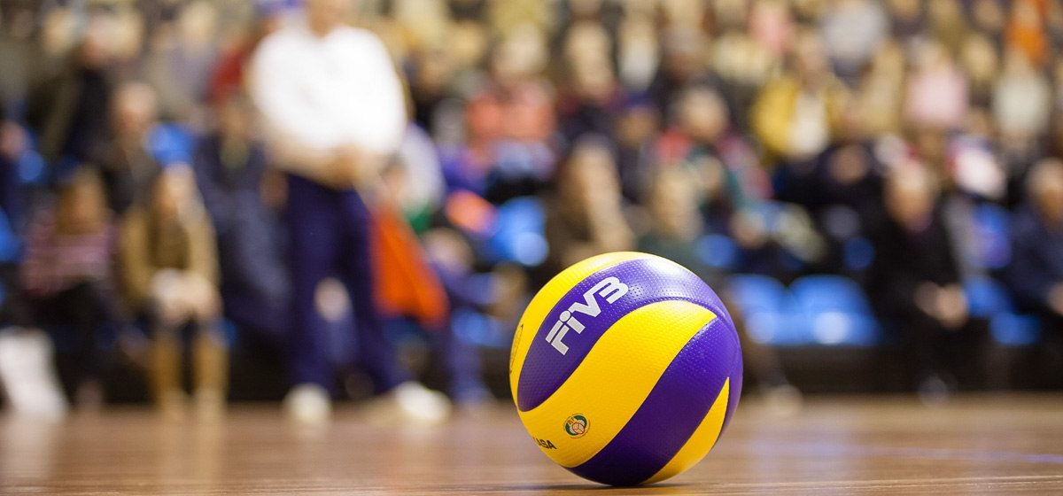 Волейбольный клуб «Атлант-БарГУ» ведет в серии плей-офф чемпионата страны