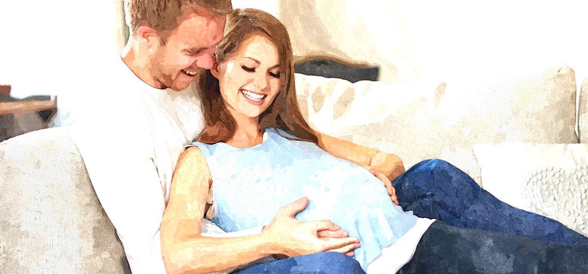 Отношения. Муж не хочет секса из-за того, что я беременна. Что делать?