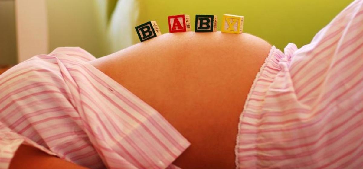 В ожидании малыша. Пять советов от «Mums&Babies/Для мам и малышей»*