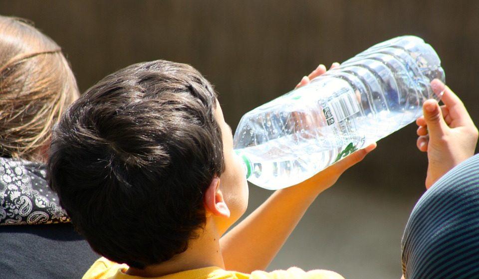 Пять мифов о питьевой воде