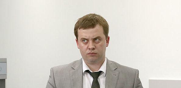 Павел Лучинович. Фото: Blizko.by