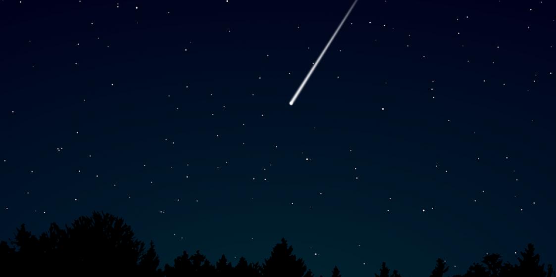 В Брестской области людей призывают выйти на поиски метеорита