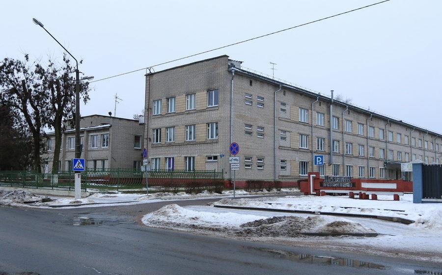Школьницу, которая ушла из больницы в Барановичах, нашли