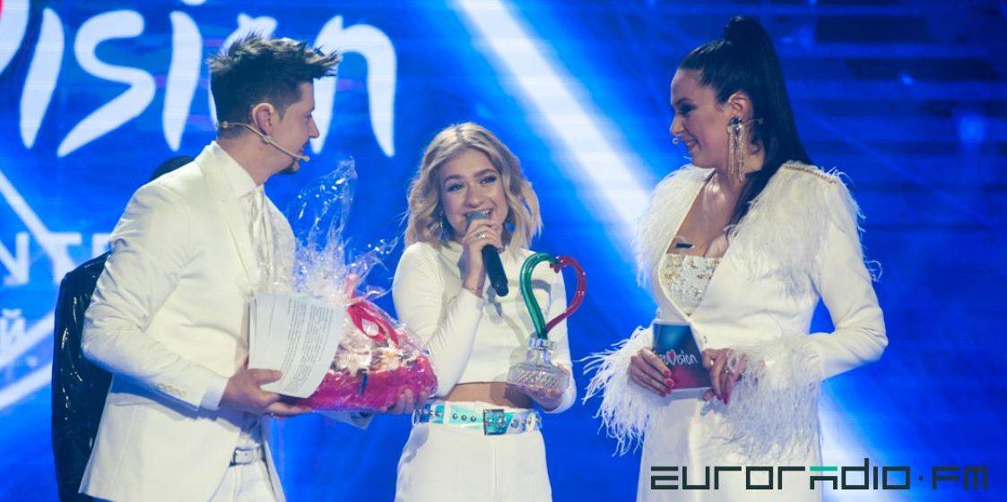 Стало известно, кто представит Беларусь на «Евровидении»