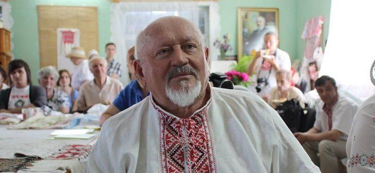 Баранавiцкаму праваабаронцу Сяргею Гоўшу споўнілася 70 год. Шчыра віншуем!