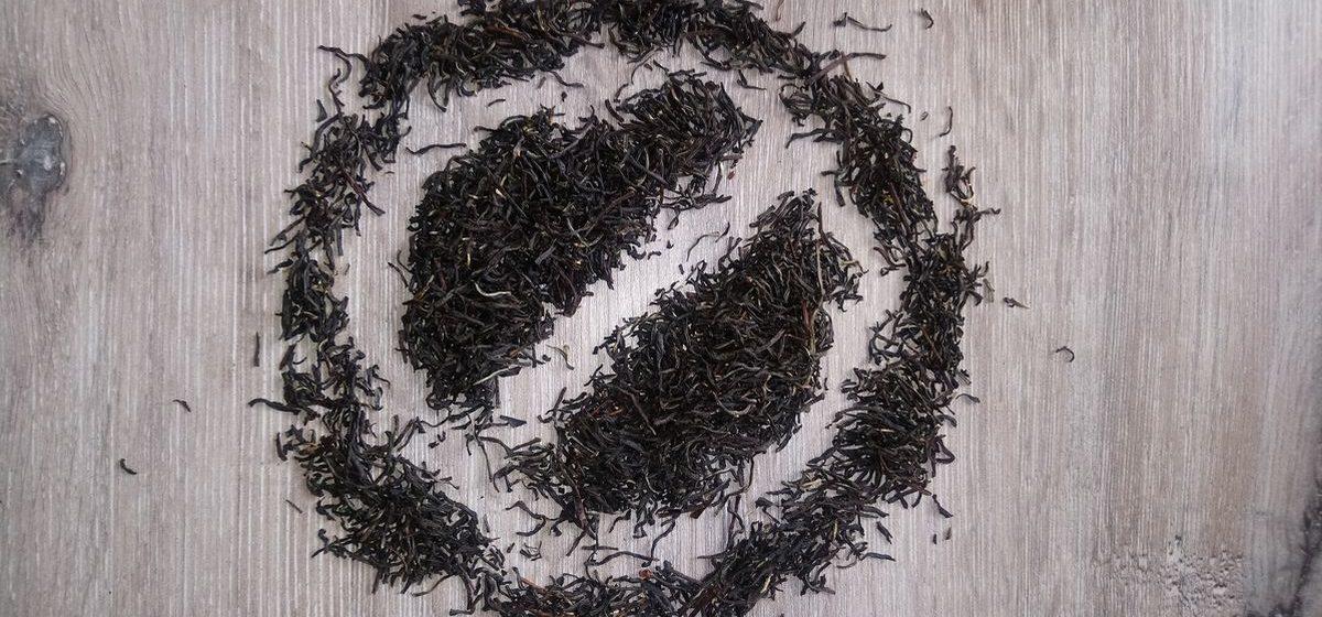 Чай с кишечной палочкой  импортировала барановичская фирма. Как он выглядит