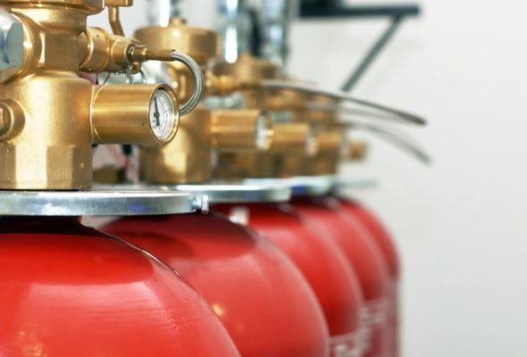 Противопожарная безопасность должна быть обеспечена