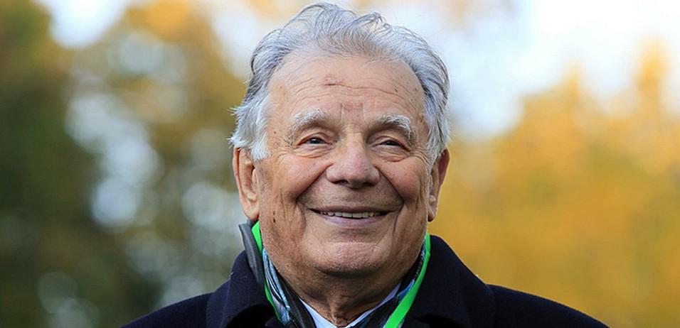 Умер нобелевский лауреат – уроженец Беларуси