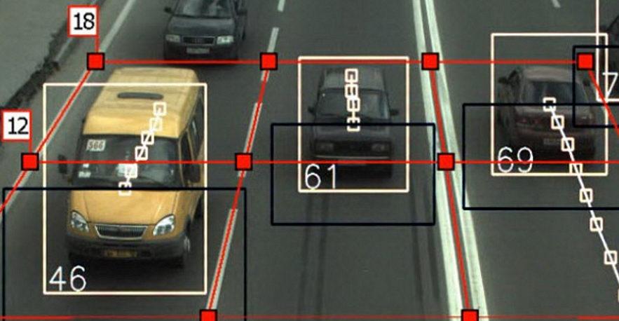 Оршанец распилил камеру фотофиксации, за это у него изъяли автомобиль