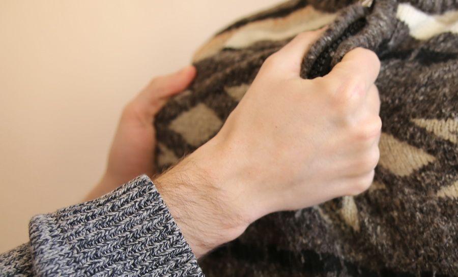Парень из Барановичей приехал в Могилев и избил местного жителя за длинные волосы