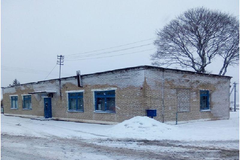16 копеек за «квадрат». Недвижимость за одну базовую выставили на продажу в Барановичском районе