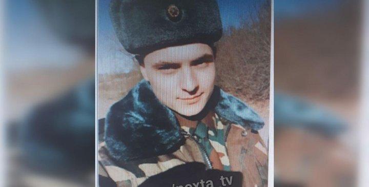 Нашли солдата, ушедшего из войсковой части в Печах