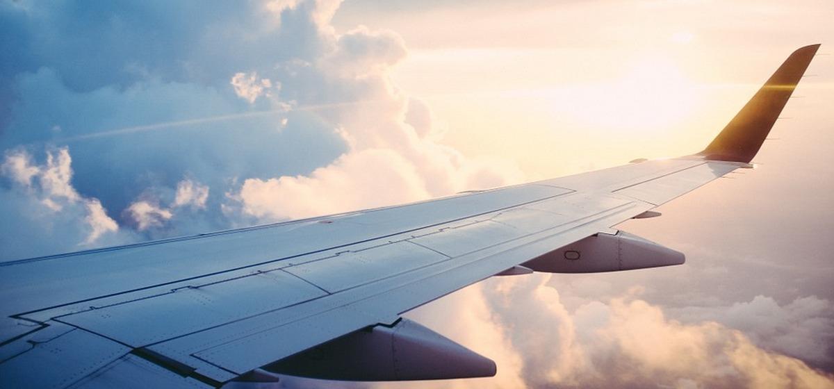 В Эфиопии разбился пассажирский самолет. На борту было 157 человек